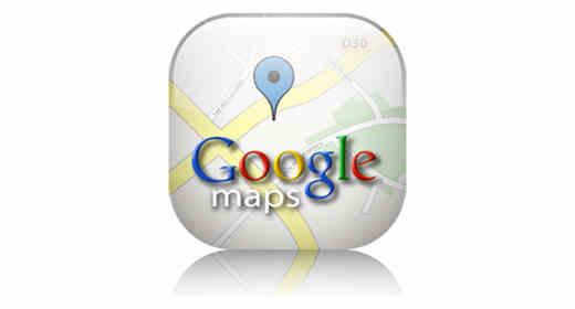 Z Google Maps już wkrótce trafisz do własnego łóżka