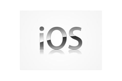 iOS priorytetem dla twórców mobilnych aplikacji