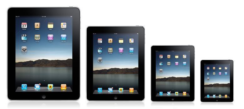 Apple'owi maleje, Amazonowi i Google'owi rośnie… A podobno rozmiar nie ma znaczenia!