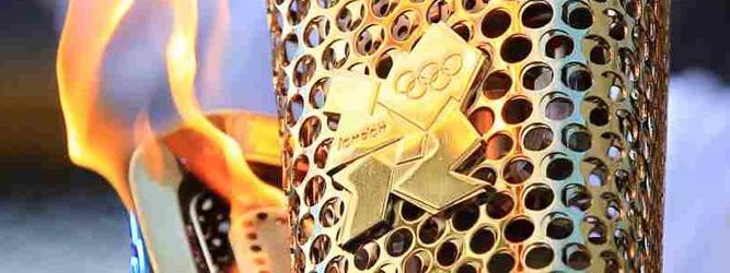 Pierwsze społecznościowe Igrzyska Olimpijskie odbędą się w Londynie