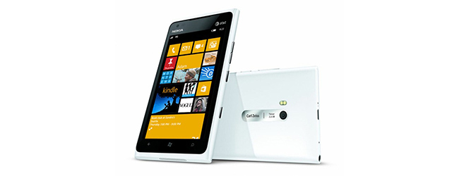 Windows Phone 7.8 to porażka działu marketingu Microsoftu