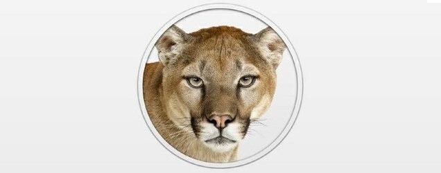 OS X 10.8 to kpina a nie nowy system operacyjny, ale Mountain Lion to rewolucja
