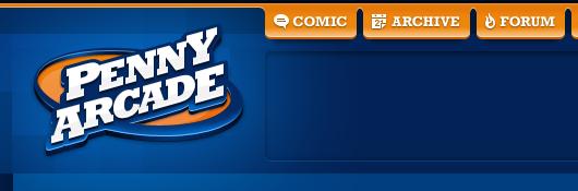 Penny Arcade i znów Kickstarter – zbierzmy fundusze od czytelników i zlikwidujmy reklamy!