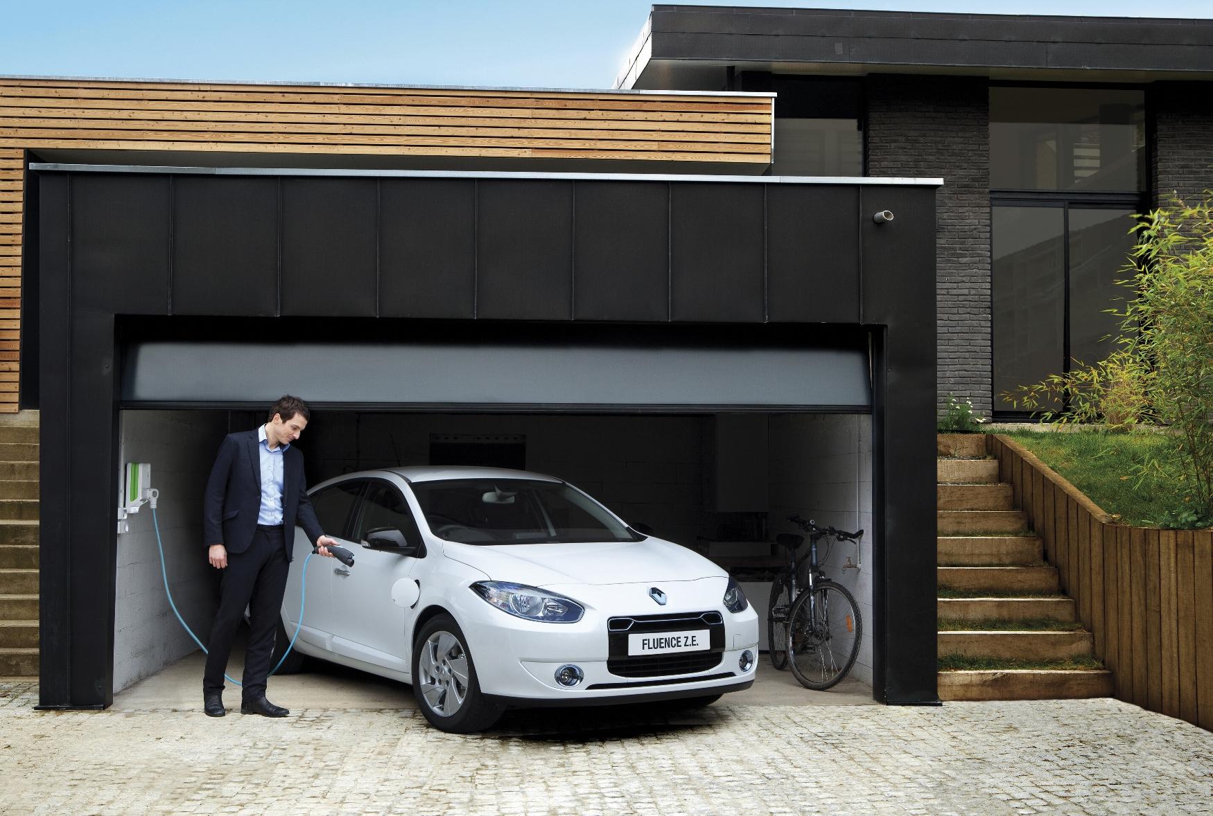 Polki są entuzjastycznie nastawione do elektrycznych samochodów
