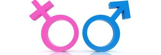 Odwieczna wojna płci, również na portalach społecznościowych [Infografika]