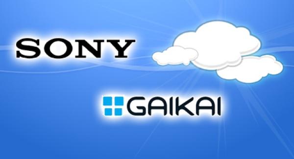 Sony kupiło Gaikai. PlayStation tylko w chmurze?