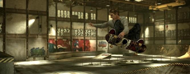 Dziś powraca Tony Hawk's Pro Skater w wersji HD