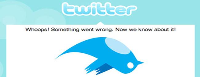 """Tweetbotowi, Tweetiemu i ich pobratymcom Twitter mówi """"pa pa"""""""