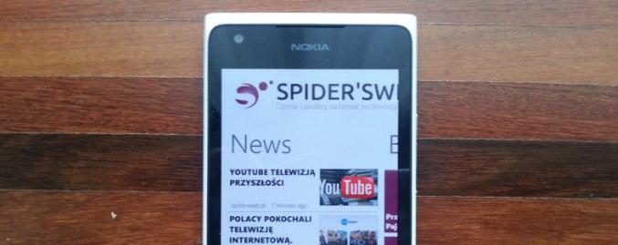 Windows Phone 8 ułatwi pracę blogerom i pomoże samemu mobilnemu systemowi operacyjnemu Microsoftu