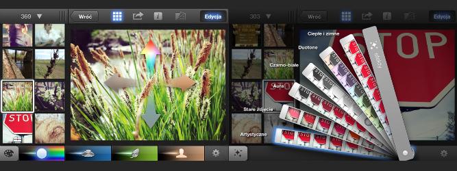 Aplikacje: The Best Of – przegląd mobilnych aplikacji fotograficznych