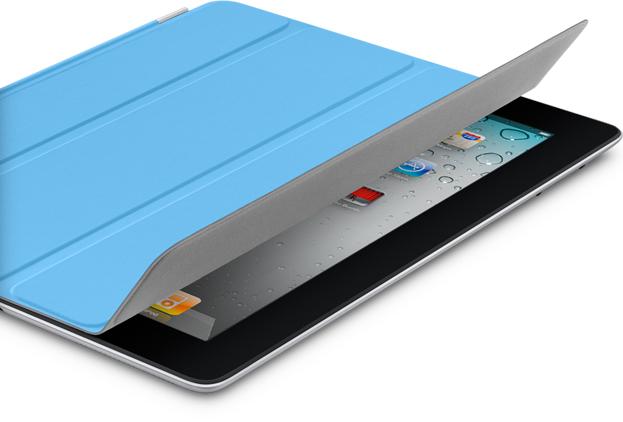 Patrzmy Apple w patenty i… spodziewajmy się za tydzień nowych akcesoriów do iPadów