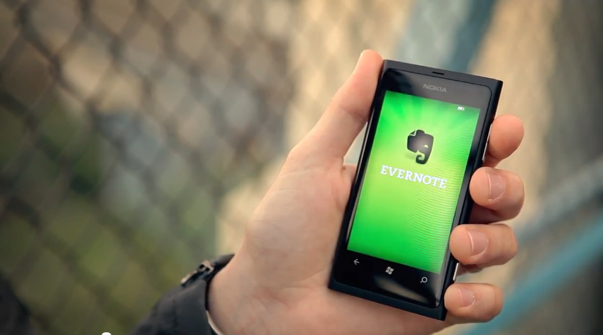 Evernote przekracza granicę 100 milionów użytkowników. Czy jesteś wśród nich?