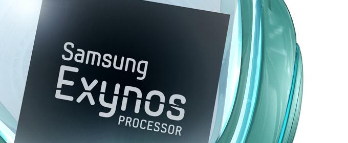 Samsung Exynos 5 Dual wyznacza kierunek rozwoju sprzętu mobilnego