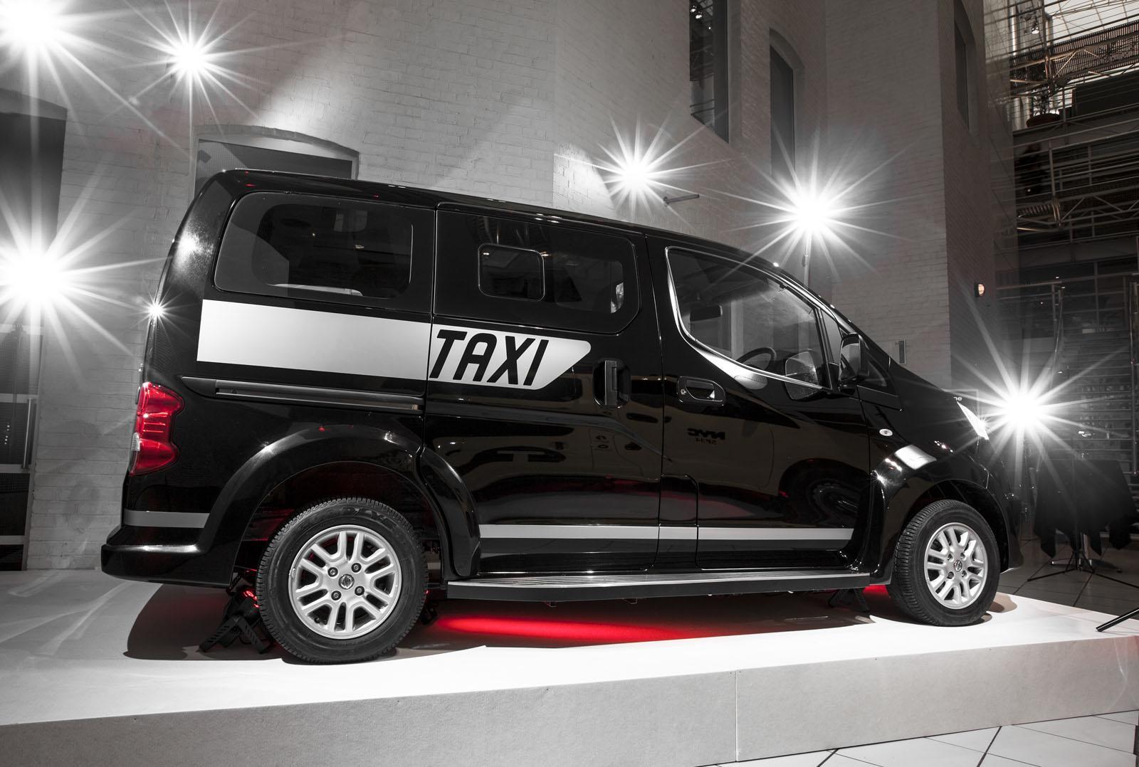 iTaxi oraz Nokia fundują darmowe kursy taksówką. Niestety trudno je zamówić