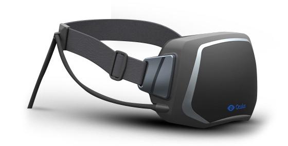 Oculus Rift – okulary 3D dla graczy nowym hitem na Kickstarterze