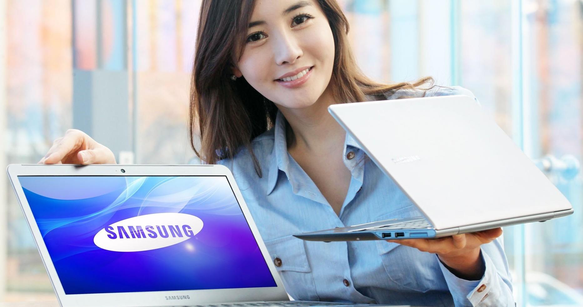 Samsung chodzi z głową w chmurach… i to w dwóch
