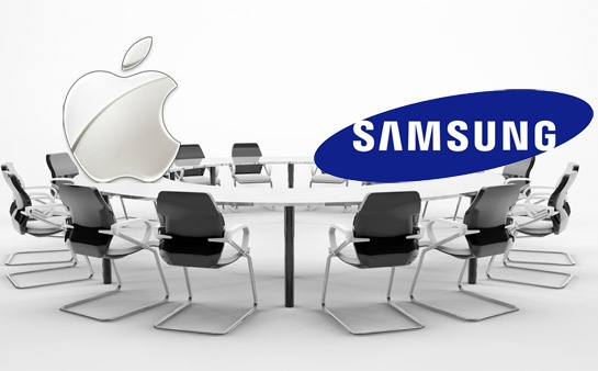 Patent Total War – strategia czasu rzeczywistego by Apple & Samsung