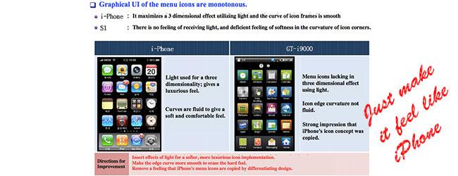 Lewy sierpowy Apple'a, Samsung znokautowany – kolejna runda rozprawy zdecydowanie na korzyść Cupertino
