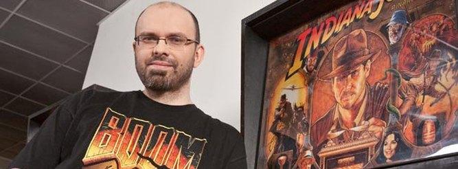 Polski 'Sid Meier' – Adrian Chmielarz opuszcza People Can Fly