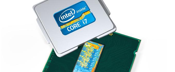 Niebawem nie wymienisz procesora. Nawet w komputerze stacjonarnym