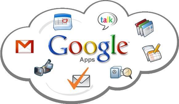 Google+ wkracza do Apps i na salony biznesowe