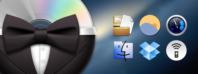 Niezbędnik świeżego Makowca – programy na OS X #1