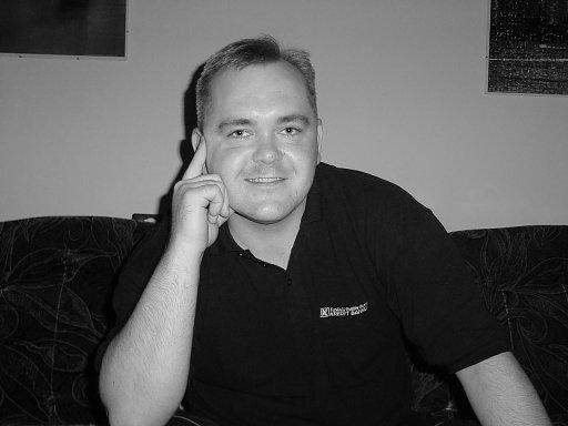 Paweł Klucz, współtwórca serwisu JoeMonster.org, nie żyje