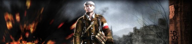 Uprising44 to kolejne polskie powstanie, które zakończy się klęską