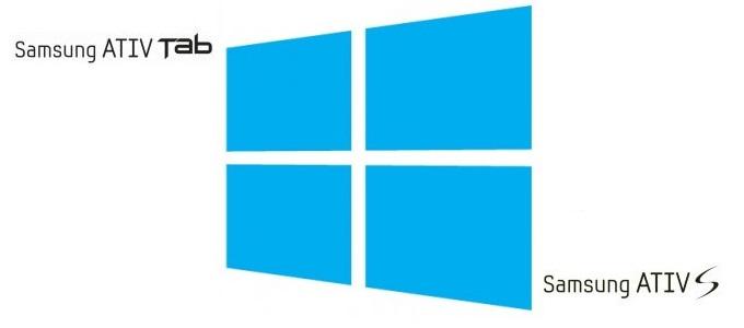 Samsung Ativ to tablety i smartfony z Windows 8? Prawdopodobnie tak