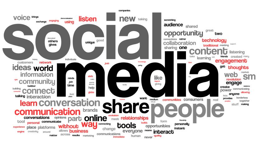 Dziennikarze jeszcze nie pojęli, że media społecznościowe to część ich pracy i wizerunku publicznego