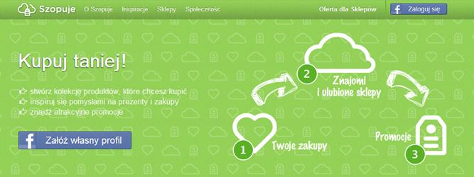 Szopuje.pl – jeżeli nie wiadomo o co chodzi, to chodzi o zakupy