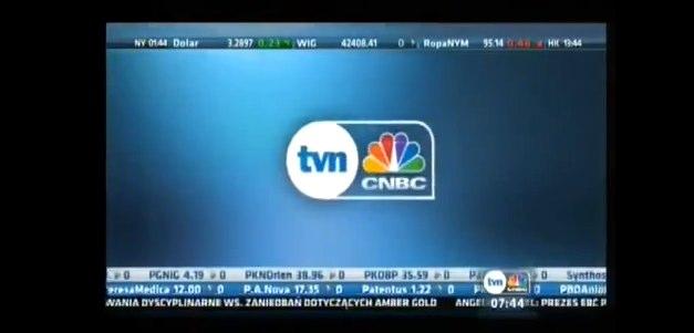 W TVN CNBC o rywalizacji Samsunga z Apple