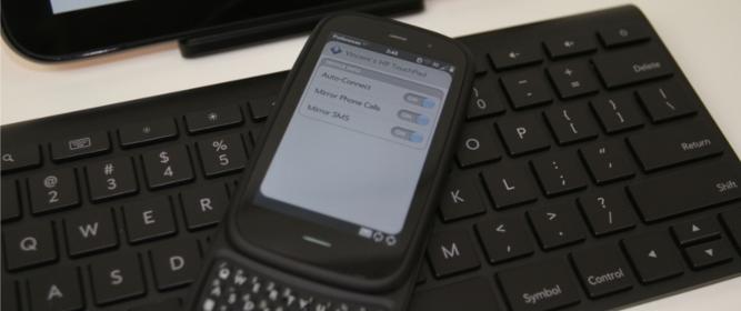webOS wraca z zaświatów i odcina się od Hewlett-Packard