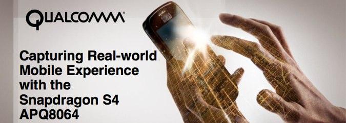 Dotykaliśmy prototypowych urządzeń Qualcommu z najnowocześniejszym procesorem mobilnym na świecie