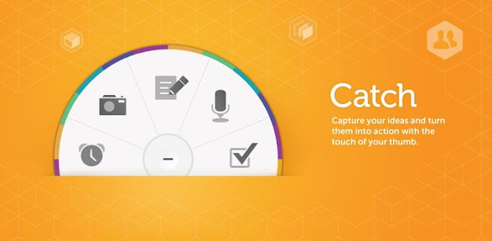 Nowy Catch Notes działa i wygląda genialnie. Evernote będzie miał problem?
