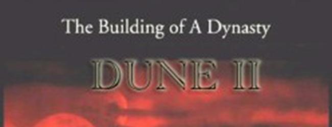 Perły z lamusa: Dune II, czyli pramatka gier Starcraft i Red Alert