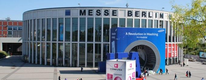 IFA 2012: Nasze naj na berlińskich targach