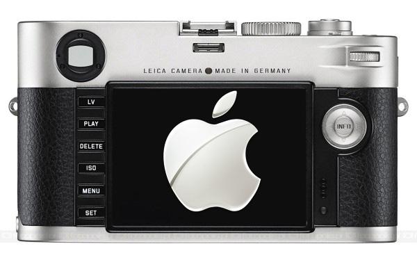 Główny projektant Apple – Jonathan Ive zaprojektuje limitowaną wersję aparatu Leica!