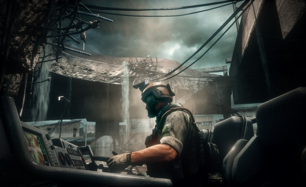 Medal of Honor Warfighter Screen  4