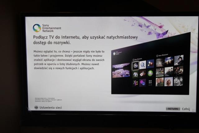 Telewizor Sony HX750 to styl i jakość w dobrej cenie
