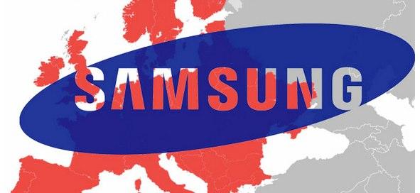 Europa kocha Samsunga. Przestała kochać RIM
