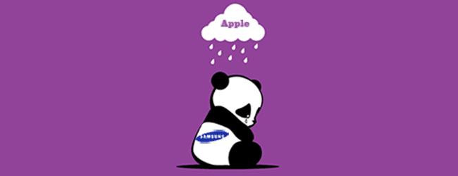 """Apple rezygnuje z dużej liczby komponentów Samsunga, """"są za drogie"""""""