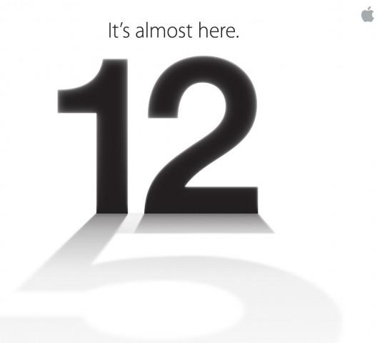 Nowy iPhone 12 września – są już zaproszenia na konferencję