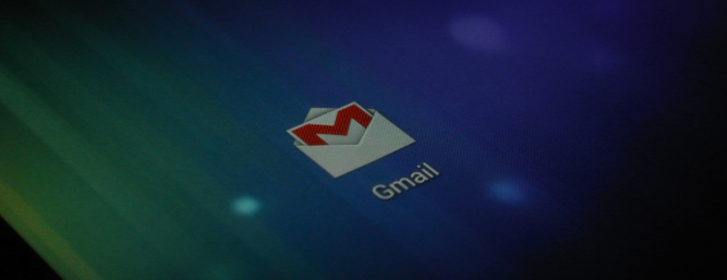 Google nadrabia swoją aplikacją. Nie, Gmailu, wcale nie trwało to za długo!