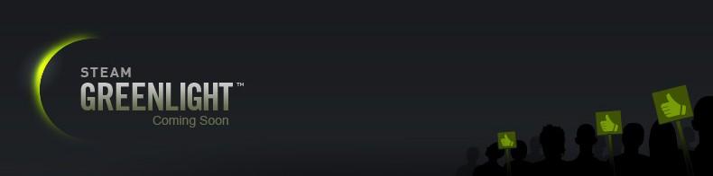 Ruszył Steam Greenlight – ponad 700 gier chce dostać się do Steam