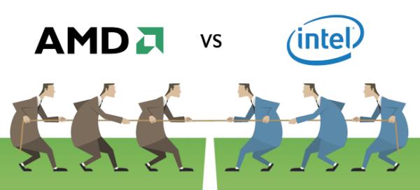 IDF: Architektura Haswell kolejnym mocnym uderzeniem w AMD