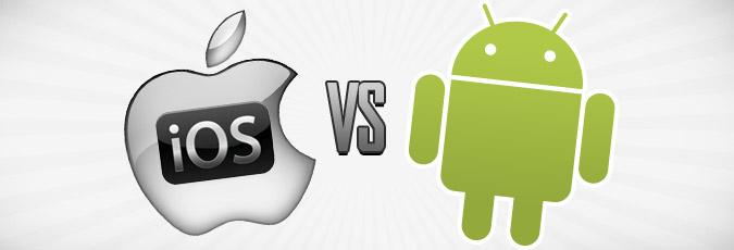 5 cech Androida, dla których jest on dla mnie lepszy od iOS