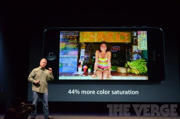 iPhone 5 w Polsce od 29 września!