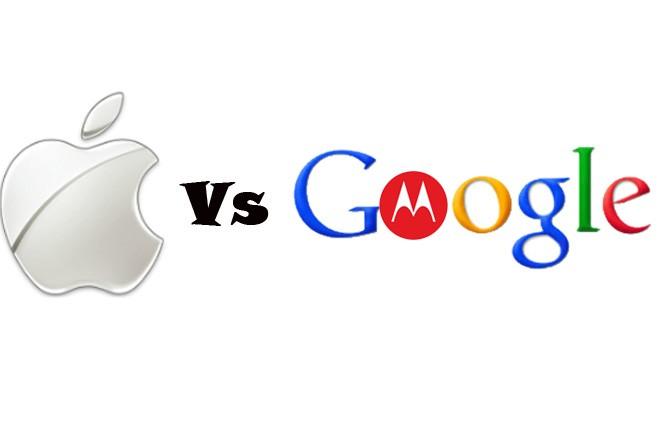 Starcie czy upadek Tytanów? Motorola kontra Apple