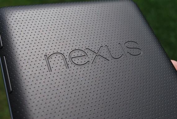 Znamy wygląd nowego tabletu Nexus 7, został uchwycony na wideo